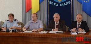 Comitetul Judetean pentru Situatii de Urgenta (16)