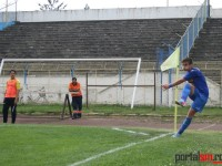 FC Olimpia II Satu Mare - CS Luceafarul Balan (1)