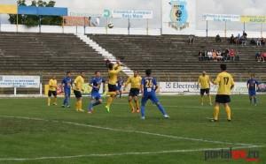 FC Olimpia II Satu Mare - CS Luceafarul Balan (2)