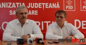 Liviu Dragnea, Mircea Govor (14)