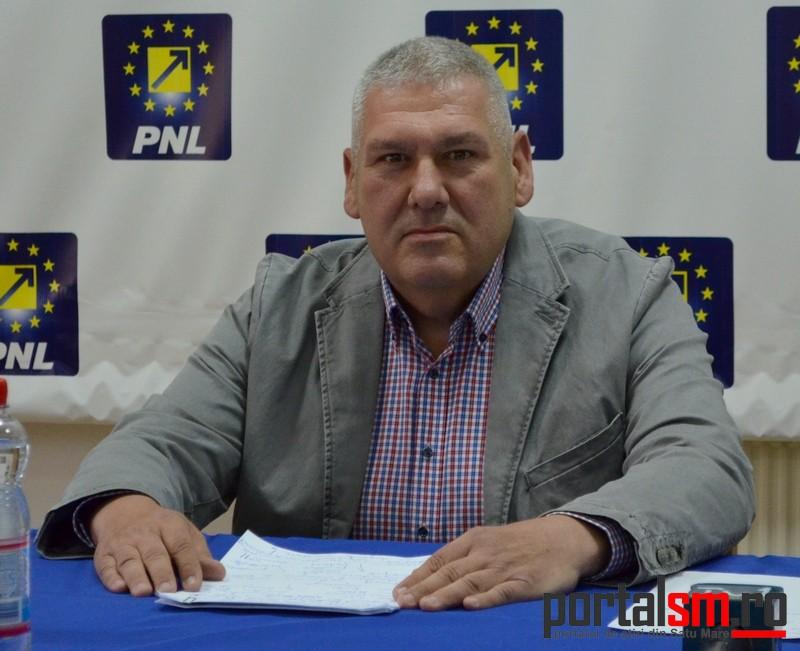 Romeo Pop, PNL Satu Mare