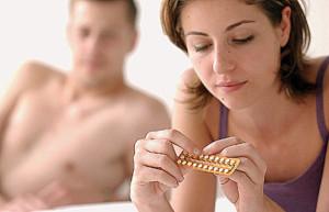 contraceptive-orale