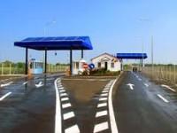 Punct temporar de trecere a frontierei pe direcția Lazuri-Zaita (Ungaria)