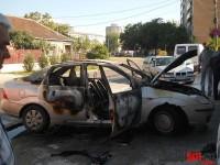 incendiu auto (1)