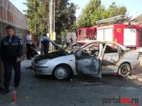 incendiu auto (10)