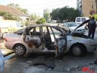 incendiu auto (4)