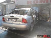 incendiu auto (5)