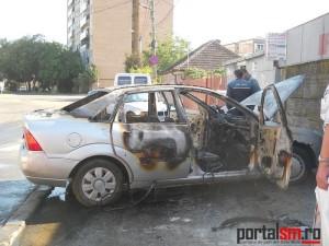 incendiu auto (7)