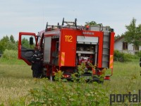 incendiu garsoniera strada IonGhica (3)