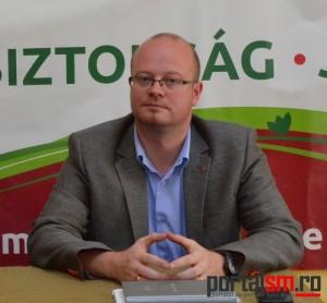 Kereskenyi Gabor, declarat incompatibil. Deputatul consideră că raportul nu este întâmplător