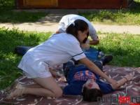 sanitarii priceputi Crucea Rosie (34)