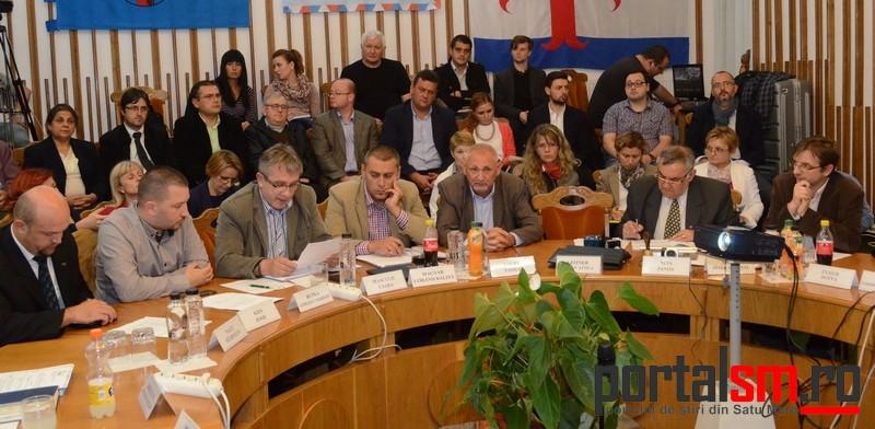 sedinta Consiliul Local (21)