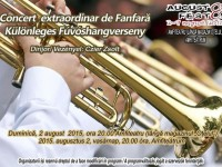Concert Fanfara press