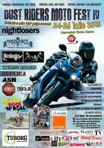 Dust Riders 2015