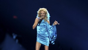 Eurovision Song Contest - First Semi Final