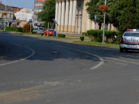 accident rutier Piata Libertatii (18)