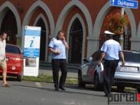 accident rutier Piata Libertatii (22)