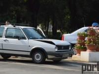 accident rutier Piata Libertatii (4)
