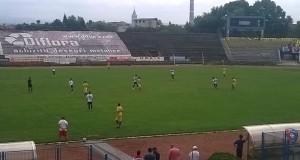 amical FCM Baia Mare - Olimpia Satu Mare