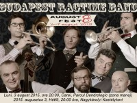 budapest ragtime band copy pres