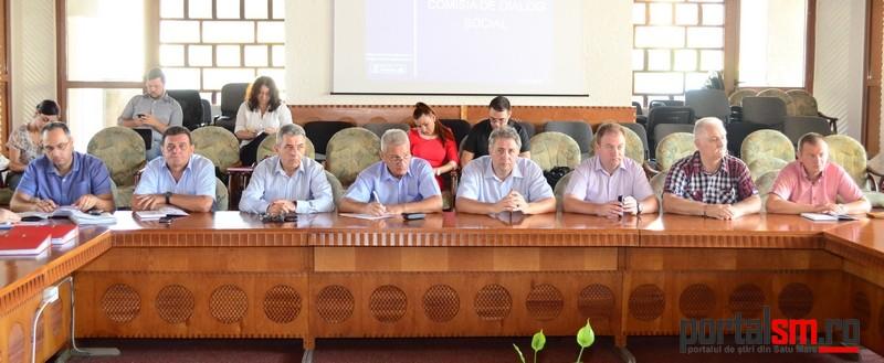comisia Dialog Social (11)
