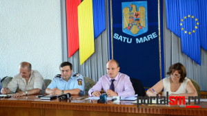 comitet situatii de urgenta