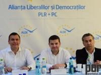 Ministrul Daniel Constantin a inaugurat sediul ALDE Satu Mare. Pregătiri pentru alegerile locale