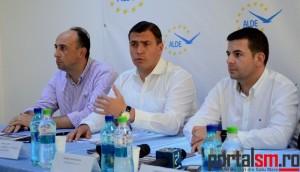 conferinta sediu ALDE
