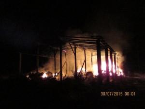 incendiu terebesti