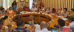 sedinta Consiliu Local (5)