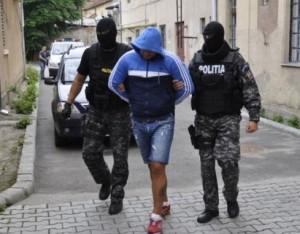 Traficant de droguri prins în Negreşti Oaş