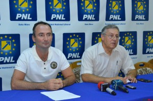Cosmin Ratiu, Valeriu Bancea