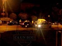 accident taxi satu mare atacat (2)