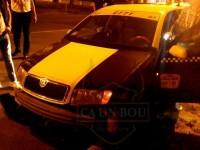 accident taxi satu mare atacat (4)