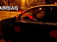 accident taxi satu mare atacat (5)