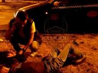 accident taxi satu mare atacat (6)