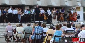 concert simfonic Filarmonica Dinu Lipatti (20)