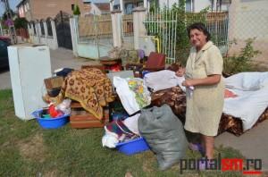femeie mutata pe str Odoreului (1)