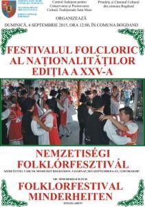 festivalul de la bogdand