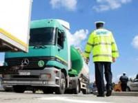 CNADNR: Restricții de circulație în Satu Mare pentru vehiculele de peste 7,5 tone