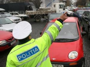 politist-rutiera