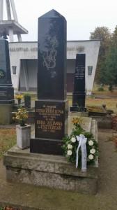 ruha cimitir