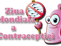 Ziua Mondială a Contracepției, sărbătorită pe 26 septembrie