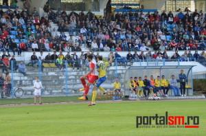 Cupa Romaniei - FCM Baia Mare-FC Olimpia Satu Mare (9)