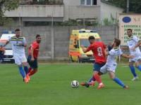 Jucatorii au castigat cu greu partida cu FC Bihor
