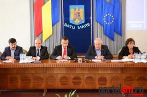 Liviu Pop, Comisia de Dialog Social (1)