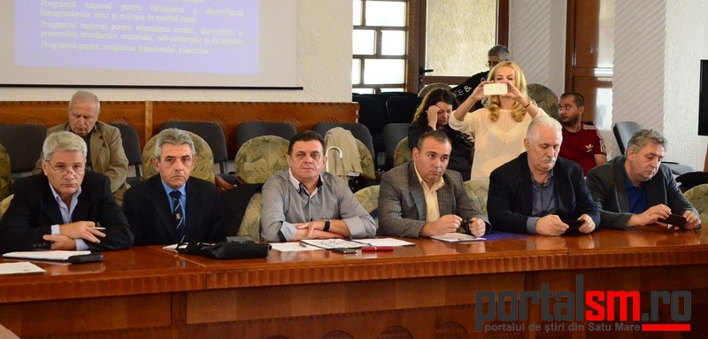 Liviu Pop, Comisia de Dialog Social (2)