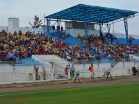Peste 1000 de satmareni au fost prezenti la meci