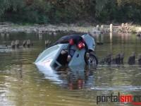 Simulare accident Pod Decebal Satu Mare (7)