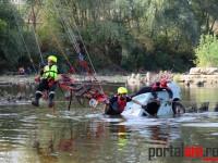 Simulare accident Pod Decebal Satu Mare (78)